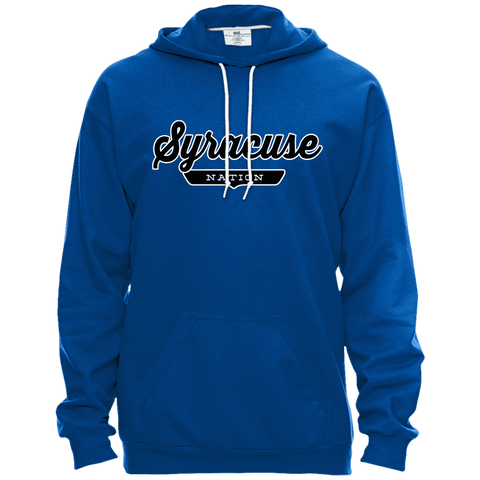 Syracuse Hoodie - The Nation Clothing