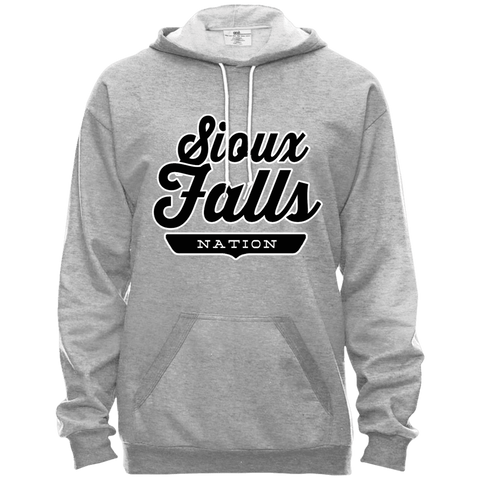 Sioux Falls Hoodie - The Nation Clothing