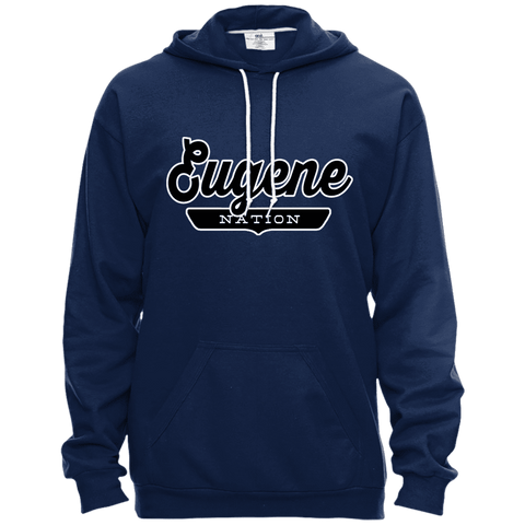 Eugene Hoodie - The Nation Clothing
