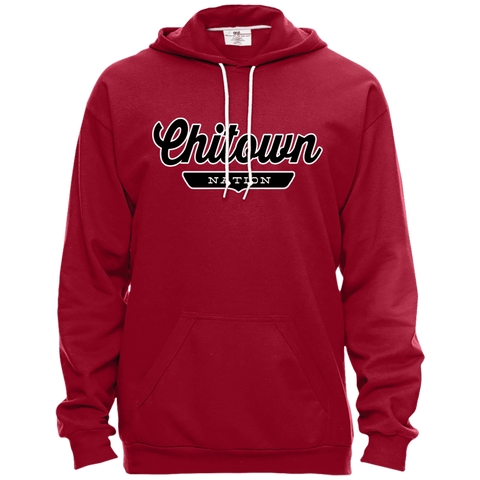Chitown Hoodie - The Nation Clothing