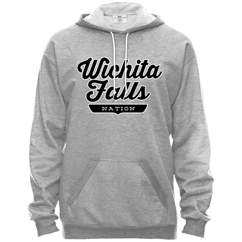Wichita Falls Hoodie - The Nation Clothing