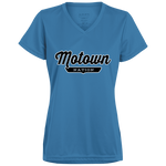 Motown Women's T-shirt - The Nation Clothing