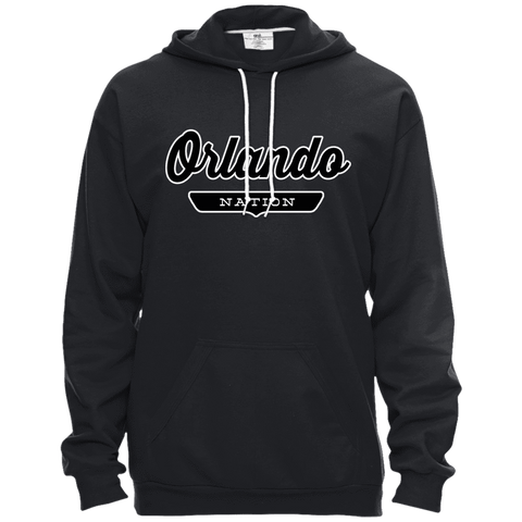 Orlando Hoodie - The Nation Clothing