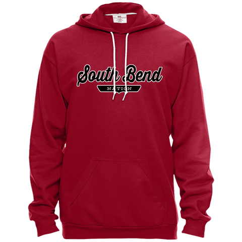 South Bend Hoodie - The Nation Clothing