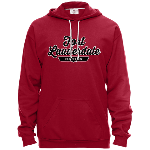 Fort Lauderdale Hoodie - The Nation Clothing