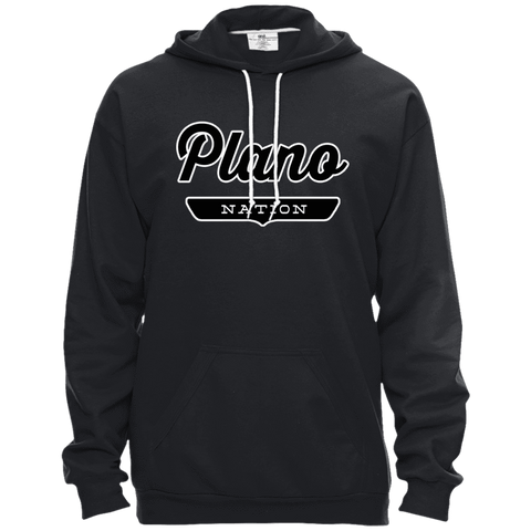 Plano Hoodie - The Nation Clothing