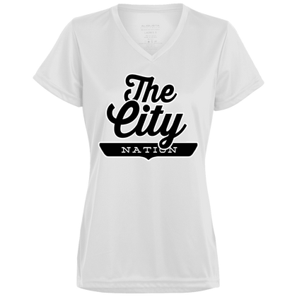 The City Women's T-shirt - The Nation Clothing