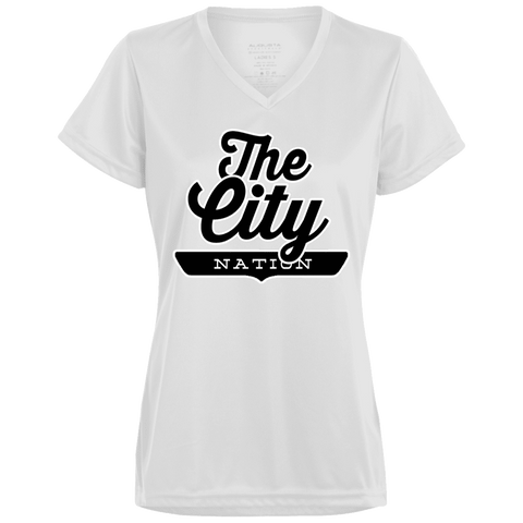 The City Nation Women's T-shirt - The Nation Clothing