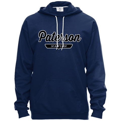 Paterson Hoodie - The Nation Clothing