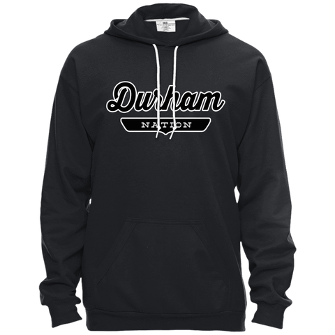 Durham Hoodie - The Nation Clothing
