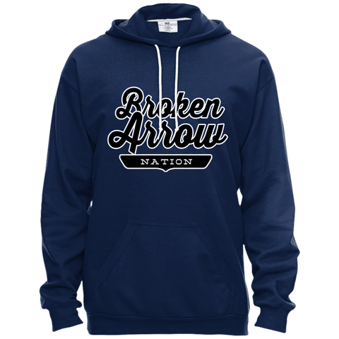 Broken Arrow Hoodie - The Nation Clothing