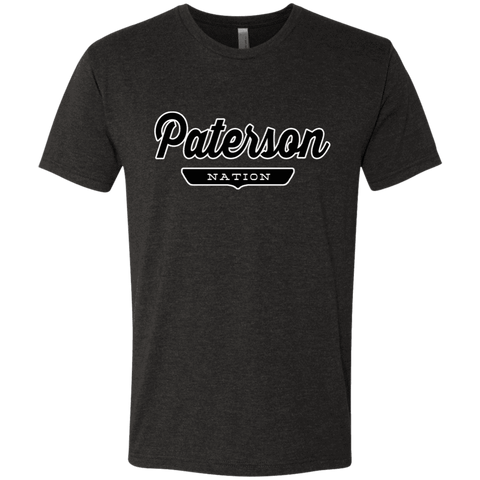Paterson T-shirt - The Nation Clothing