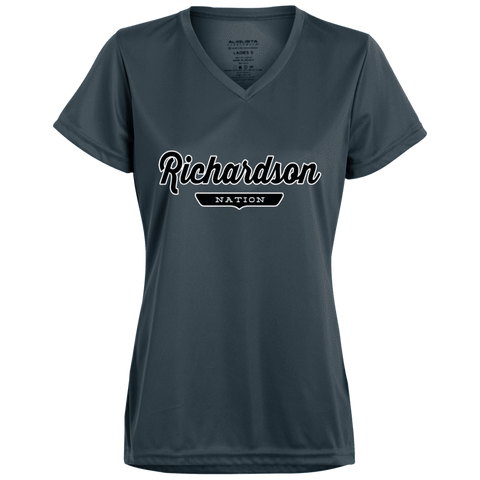 Richardson Women's T-shirt - The Nation Clothing