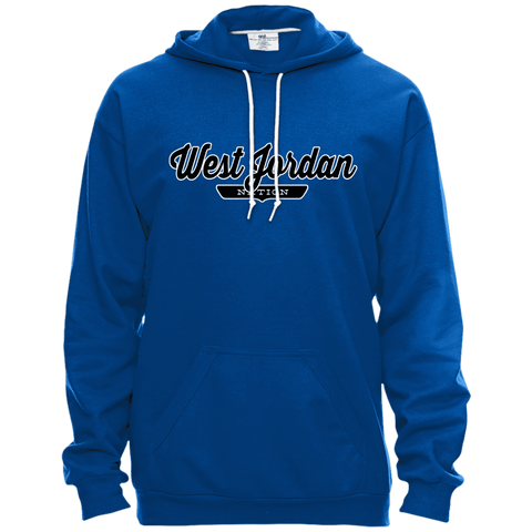 West Jordan Hoodie - The Nation Clothing