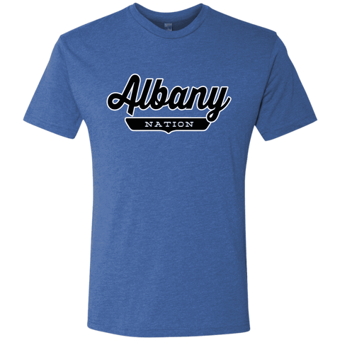 Albany T-shirt - The Nation Clothing