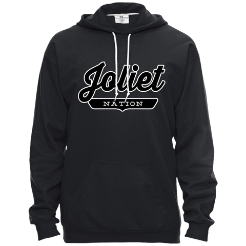 Joliet Hoodie - The Nation Clothing