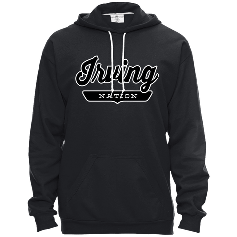 Irving Hoodie - The Nation Clothing