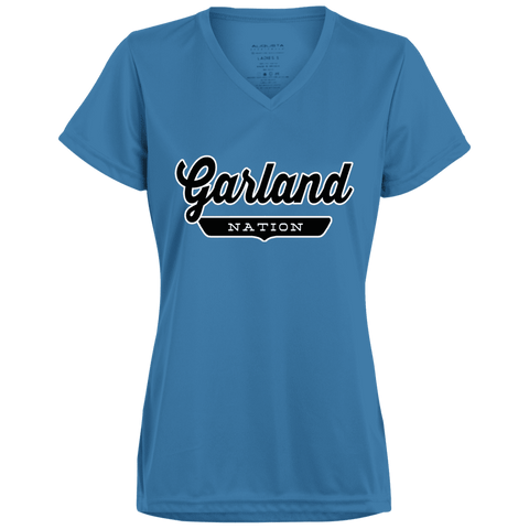 Garland Women's T-shirt - The Nation Clothing