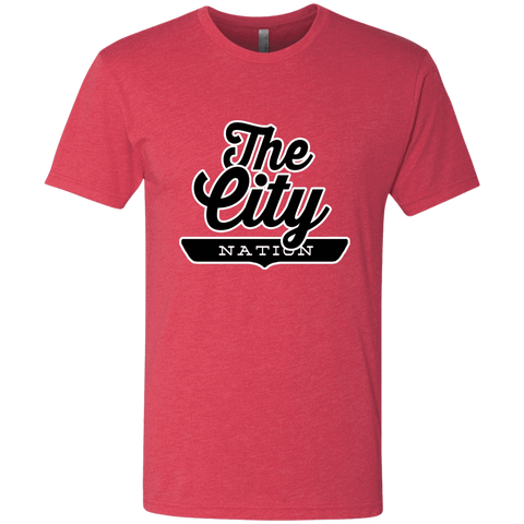 The City Nation T-shirt - The Nation Clothing