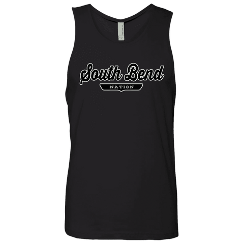 South Bend Tank Top - The Nation Clothing