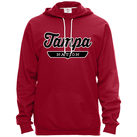 Tampa Hoodie - The Nation Clothing