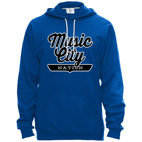 Music City Hoodie - The Nation Clothing