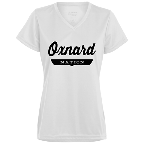 Oxnard Women's T-shirt - The Nation Clothing