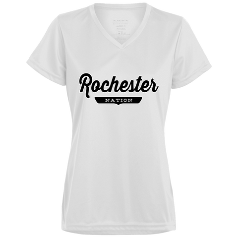 Rochester Women's T-shirt - The Nation Clothing