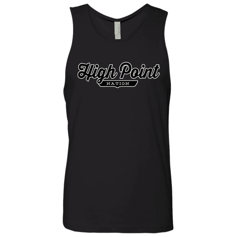 High Point Tank Top - The Nation Clothing