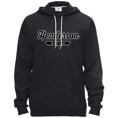Henderson Hoodie - The Nation Clothing