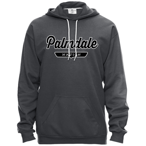 Palmdale Hoodie - The Nation Clothing