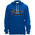 Edison Hoodie - The Nation Clothing