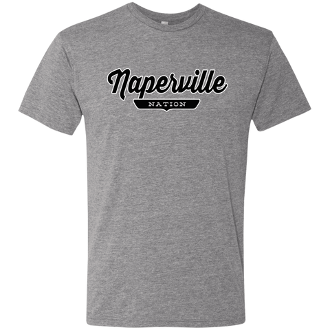 Naperville T-shirt - The Nation Clothing