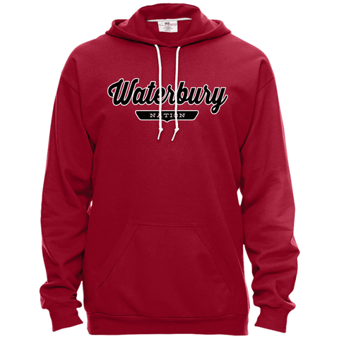 Waterbury Hoodie - The Nation Clothing