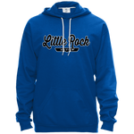 Little Rock Hoodie - The Nation Clothing