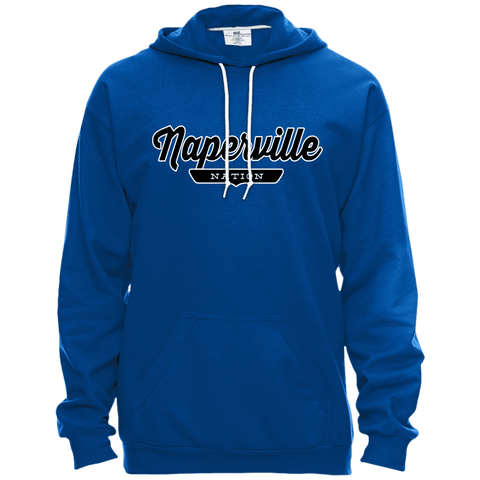 Naperville Hoodie - The Nation Clothing