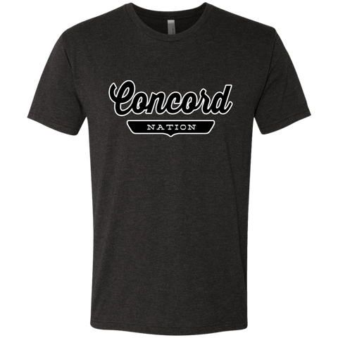 Concord T-shirt - The Nation Clothing
