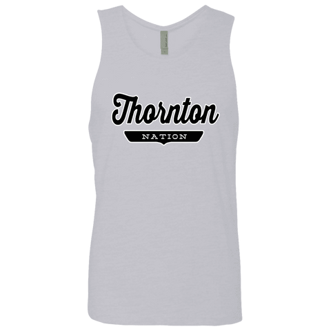 Thornton Tank Top - The Nation Clothing