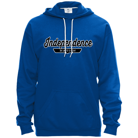 Independence Hoodie - The Nation Clothing