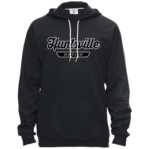 Huntsville Hoodie - The Nation Clothing