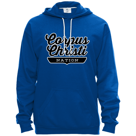 Corpus Christi Hoodie - The Nation Clothing