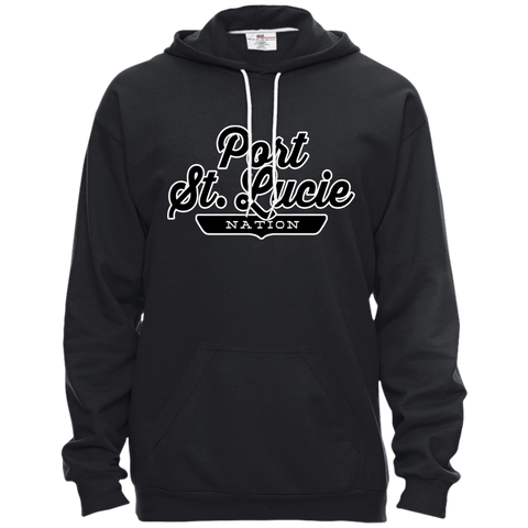 Port St. Lucie Hoodie - The Nation Clothing