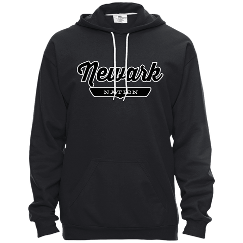 Newark Hoodie - The Nation Clothing
