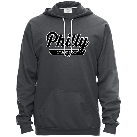 Philly Hoodie - The Nation Clothing