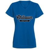Chitown Women's T-shirt - The Nation Clothing
