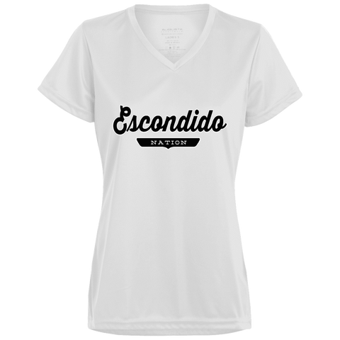 Escondido Women's T-shirt - The Nation Clothing