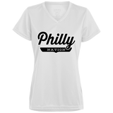 Philly Women's T-shirt - The Nation Clothing