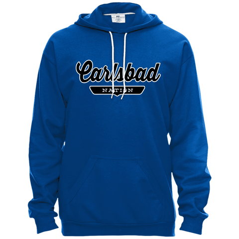 Carlsbad Hoodie - The Nation Clothing