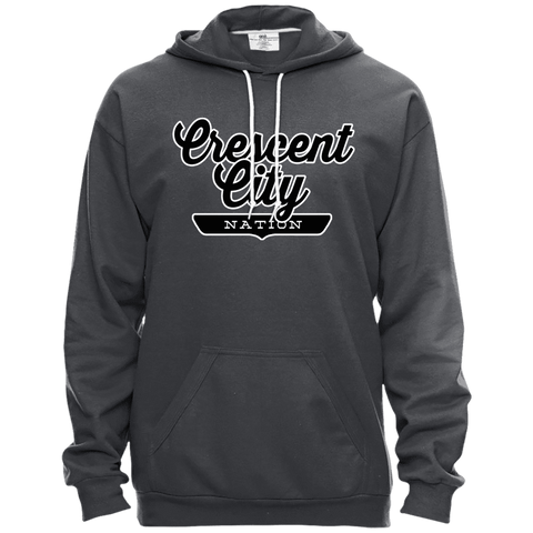 Crescent City Hoodie - The Nation Clothing