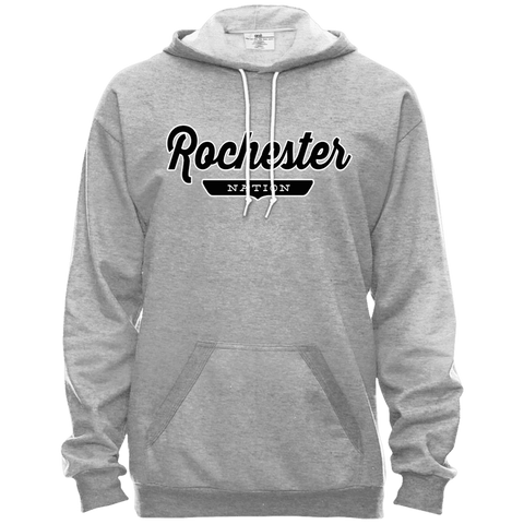 Rochester Hoodie - The Nation Clothing